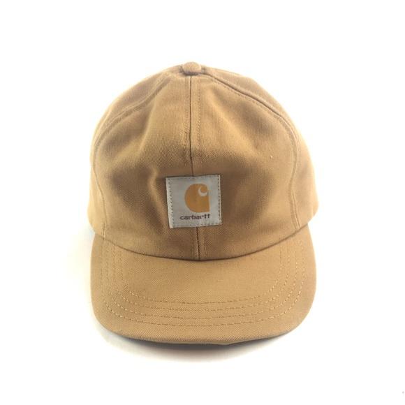 Carhartt Other - Carhartt Ear Flap Insulated Baseball Cap 8ef35bf1ac1